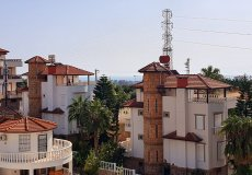 New apartment with sea views in Alanya, Mahmutlar – 24