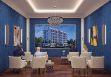 New project in Alanya with the possibility of installments, Mahmutlar – 10