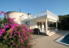 Furnished villa with sea views in Alanya, Kargicak – 1