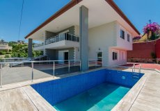 Villa with private pool in Alanya, Kargicak – 1