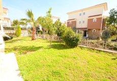Villa in a residential complex with sea views in Alanya, Avsallar – 13