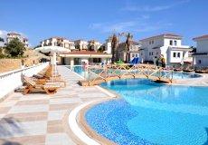 Villa in a residential complex with sea views in Alanya, Avsallar – 2