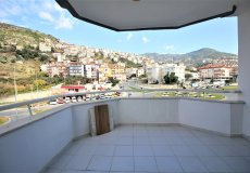 2+1 apartment for sale, 110 m2, 1000m from the sea in Alanyas center, Alanya, Turkey № 4434 – photo 13
