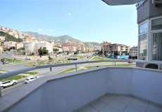 2+1 apartment for sale, 110 m2, 1000m from the sea in Alanyas center, Alanya, Turkey № 4434 – photo 11