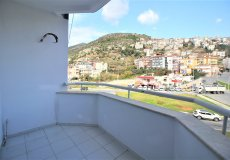 2+1 apartment for sale, 110 m2, 1000m from the sea in Alanyas center, Alanya, Turkey № 4434 – photo 12