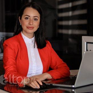 Yanina Kryshton