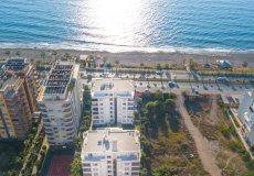 2+1 apartment for rent, 130 m2, 50m from the sea in Mahmutlar, Alanya, Turkey № 4641 – photo 4