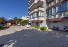 2+1 apartment for rent, 130 m2, 50m from the sea in Mahmutlar, Alanya, Turkey № 4641 – photo 9