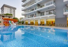 1+1 apartment for rent, 77м2 m2, 650m from the sea in Mahmutlar, Alanya, Turkey № 4009 – photo 4