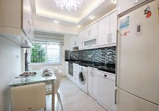 2+1 apartment for rent, 85м2 m2, 250m from the sea in Alanyas center, Alanya, Turkey № 4805 – photo 11
