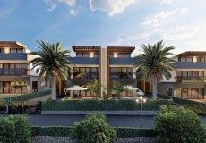 4+1 villa for sale, 226 m2, 400m from the sea in Avsallar, Alanya, Turkey № 4874 – photo 2