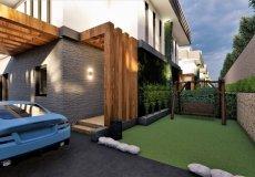 4+1 villa for sale, 226 m2, 400m from the sea in Avsallar, Alanya, Turkey № 4874 – photo 4