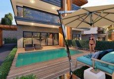 4+1 villa for sale, 226 m2, 400m from the sea in Avsallar, Alanya, Turkey № 4874 – photo 3