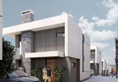 3+1 villa for sale, 217 m2, 2800m from the sea in Kargicak, Alanya, Turkey № 4875 – photo 7