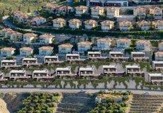3+1 villa for sale, 217 m2, 2800m from the sea in Kargicak, Alanya, Turkey № 4875 – photo 4