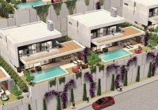 3+1 villa for sale, 217 m2, 2800m from the sea in Kargicak, Alanya, Turkey № 4875 – photo 2
