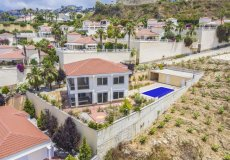 4+1 villa for sale, 300 m2, 3000m from the sea in Kargicak, Alanya, Turkey № 4882 – photo 2