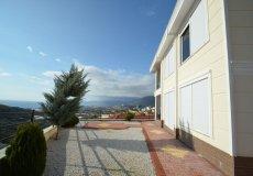 4+1 villa for sale, 300 m2, 3000m from the sea in Kargicak, Alanya, Turkey № 4882 – photo 15