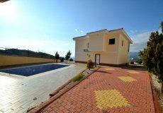 4+1 villa for sale, 300 m2, 3000m from the sea in Kargicak, Alanya, Turkey № 4882 – photo 5