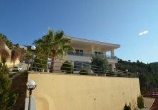 4+1 villa for sale, 300 m2, 3000m from the sea in Kargicak, Alanya, Turkey № 4882 – photo 8