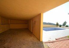 4+1 villa for sale, 300 m2, 3000m from the sea in Kargicak, Alanya, Turkey № 4882 – photo 14