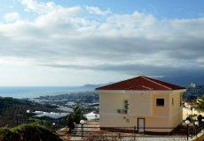 4+1 villa for sale, 300 m2, 3000m from the sea in Kargicak, Alanya, Turkey № 4882 – photo 4