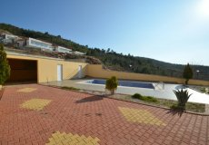 4+1 villa for sale, 300 m2, 3000m from the sea in Kargicak, Alanya, Turkey № 4882 – photo 13