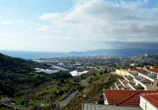 4+1 villa for sale, 300 m2, 3000m from the sea in Kargicak, Alanya, Turkey № 4882 – photo 3