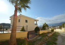 4+1 villa for sale, 300 m2, 3000m from the sea in Kargicak, Alanya, Turkey № 4882 – photo 6