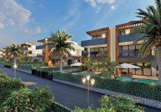 4+1 villa for sale, 226 m2, 400m from the sea in Avsallar, Alanya, Turkey № 4874 – photo 1