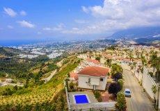 4+1 villa for sale, 300 m2, 3000m from the sea in Kargicak, Alanya, Turkey № 4882 – photo 1
