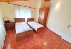 3+1 villa for sale, 200 m2, 1000m from the sea in Kargicak, Alanya, Turkey № 4933 – photo 13