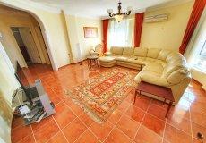 3+1 villa for sale, 200 m2, 1000m from the sea in Kargicak, Alanya, Turkey № 4933 – photo 5