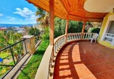 3+1 villa for sale, 200 m2, 1000m from the sea in Kargicak, Alanya, Turkey № 4933 – photo 7