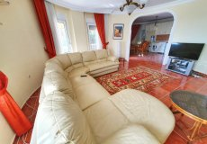3+1 villa for sale, 200 m2, 1000m from the sea in Kargicak, Alanya, Turkey № 4933 – photo 4