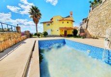 3+1 villa for sale, 200 m2, 1000m from the sea in Kargicak, Alanya, Turkey № 4933 – photo 3