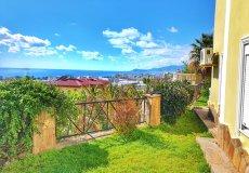 3+1 villa for sale, 200 m2, 1000m from the sea in Kargicak, Alanya, Turkey № 4933 – photo 2