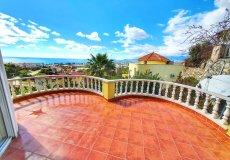 3+1 villa for sale, 200 m2, 1000m from the sea in Kargicak, Alanya, Turkey № 4933 – photo 18