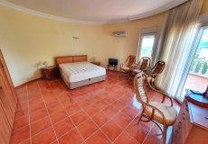 3+1 villa for sale, 200 m2, 1000m from the sea in Kargicak, Alanya, Turkey № 4933 – photo 10