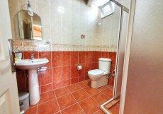 3+1 villa for sale, 200 m2, 1000m from the sea in Kargicak, Alanya, Turkey № 4933 – photo 11