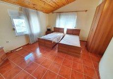 3+1 villa for sale, 200 m2, 1000m from the sea in Kargicak, Alanya, Turkey № 4933 – photo 12
