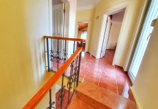 3+1 villa for sale, 200 m2, 1000m from the sea in Kargicak, Alanya, Turkey № 4933 – photo 8