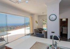 3+1 villa for sale, 148 кв.м. m2, 3500m from the sea in Tepe, Alanya, Turkey № 4943 – photo 5