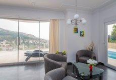3+1 villa for sale, 148 кв.м. m2, 3500m from the sea in Tepe, Alanya, Turkey № 4943 – photo 6
