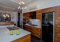 3+1 villa for sale, 148 кв.м. m2, 3500m from the sea in Tepe, Alanya, Turkey № 4943 – photo 13
