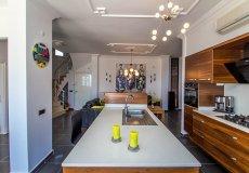 3+1 villa for sale, 148 кв.м. m2, 3500m from the sea in Tepe, Alanya, Turkey № 4943 – photo 15