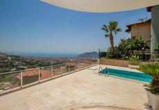 3+1 villa for sale, 148 кв.м. m2, 3500m from the sea in Tepe, Alanya, Turkey № 4943 – photo 2