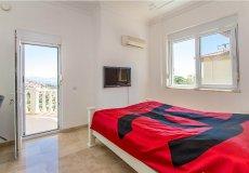3+1 villa for sale, 148 кв.м. m2, 3500m from the sea in Tepe, Alanya, Turkey № 4943 – photo 21