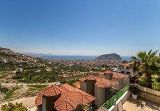 3+1 villa for sale, 148 кв.м. m2, 3500m from the sea in Tepe, Alanya, Turkey № 4943 – photo 24