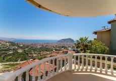 3+1 villa for sale, 148 кв.м. m2, 3500m from the sea in Tepe, Alanya, Turkey № 4943 – photo 25